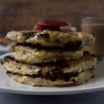 how to make delicious protein pancakes