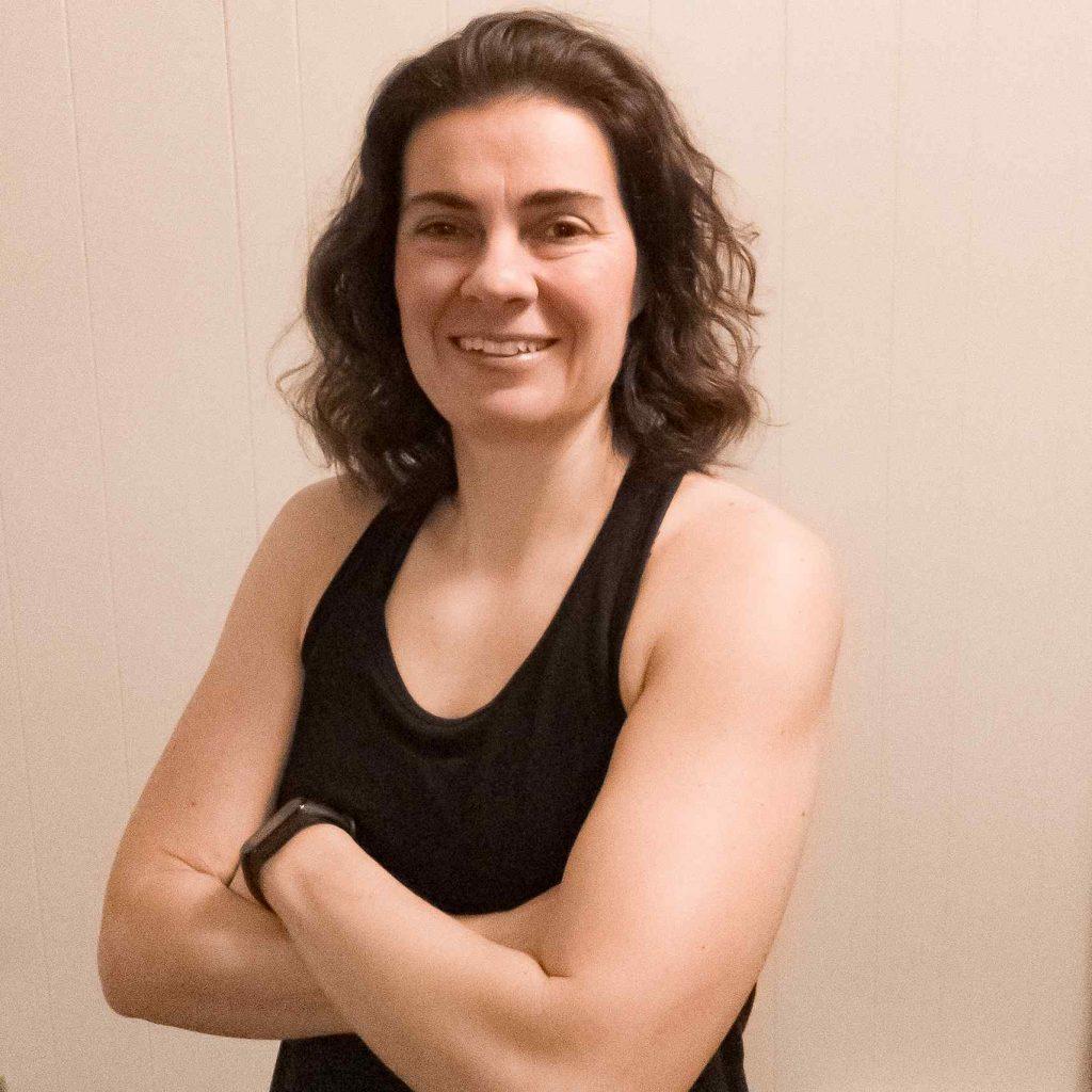 heather mcdaniel fitness coach