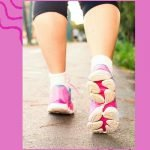 walking for weight loss pin